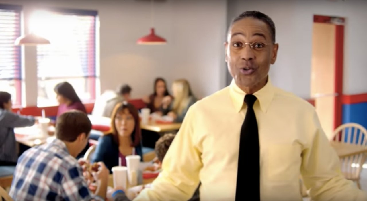 Yes, Gus Fring is probably coming to Better Call Saul: https://t.co/920ChijRYG https://t.co/dSxCLX54W7