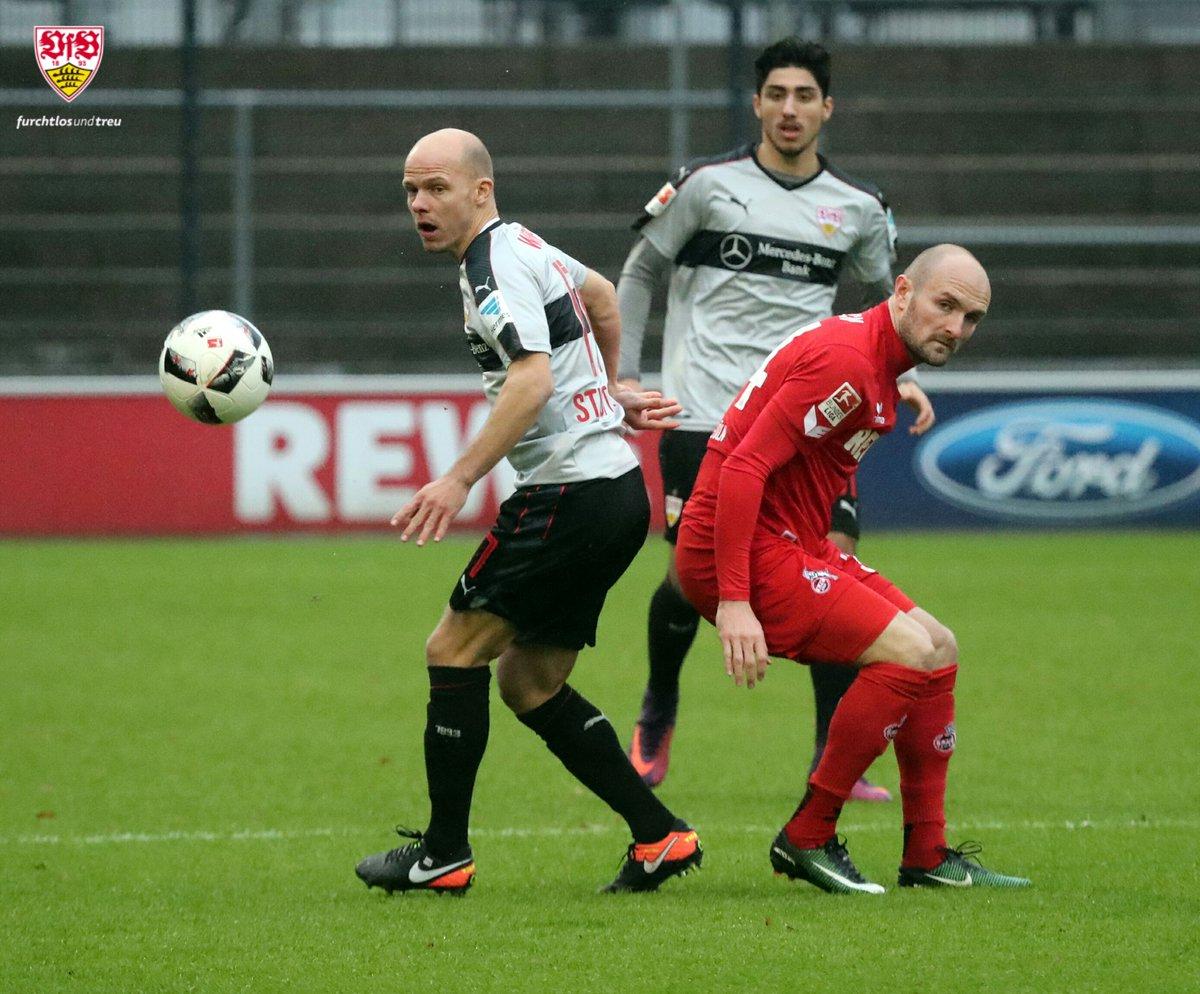 RT @VfB: Fotos vom Testspiel in Köln. #KOEVfB 0:0 https://t.co/Kvy5hksZ0V