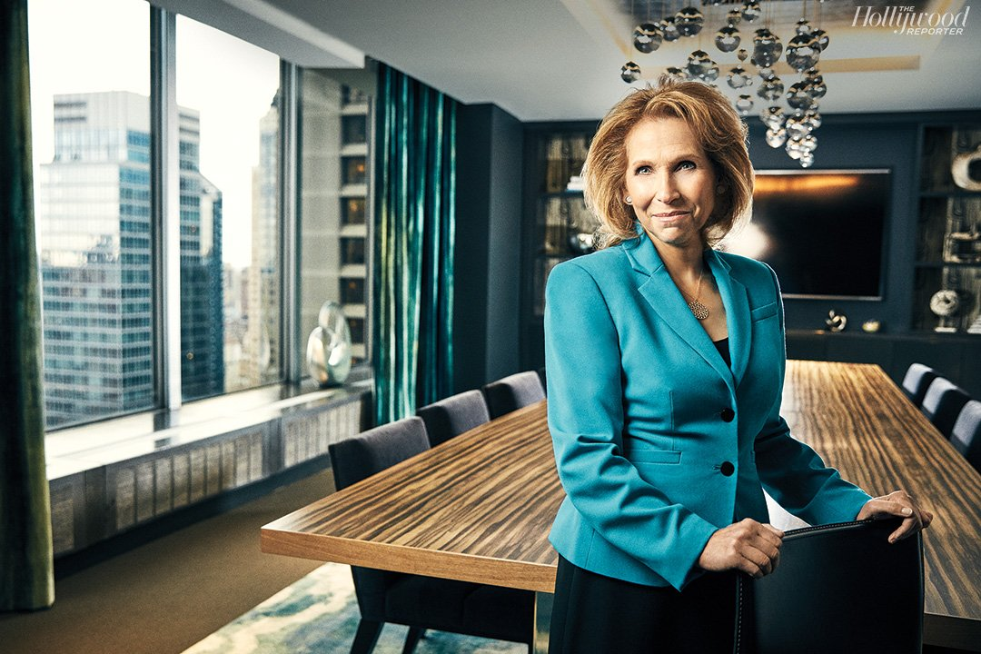 .@MichaelWolffNYC: Shari Redstone's Viacom strategy https://t.co/K2ED4mCnY5 https://t.co/8OoI4NeSpW