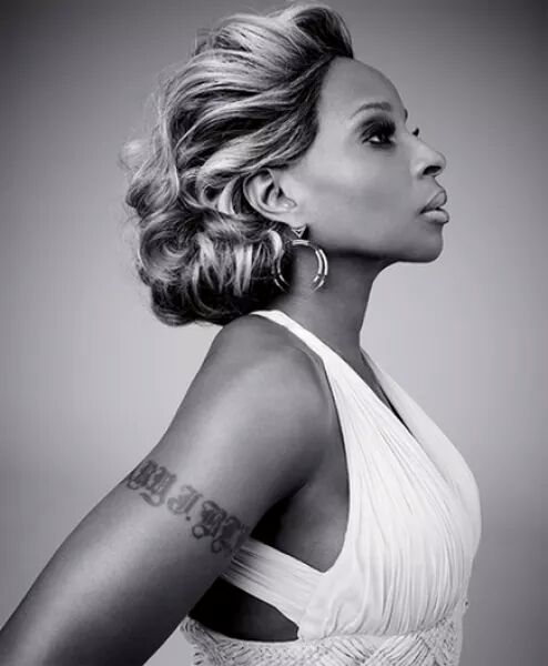 We wish a big HAPPY BIRTHDAY to 914\s own Mary J Blige today!!