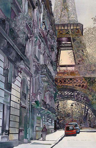 #Paris: Paris