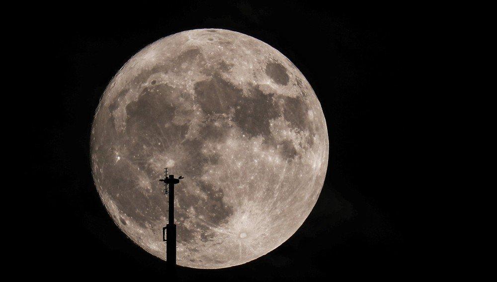Las muestras traídas por Apolo 14 demuestran que la Luna es más vieja de lo pensado