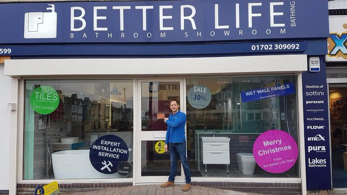 The guys at BetterLifeBath are offering an amazing freebie! >> Southend Freebie