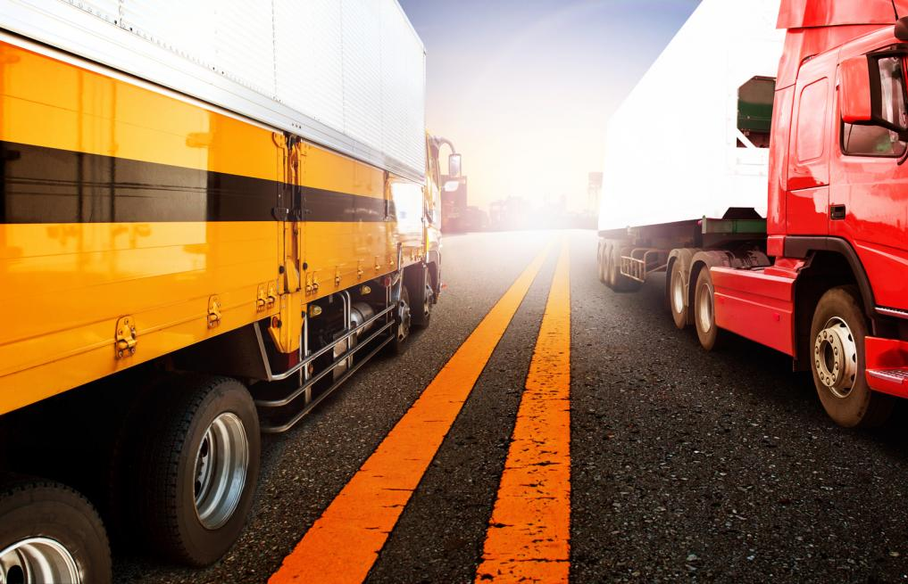 The Driverless Supply Chain: Looking 5 Years into Logistics Future