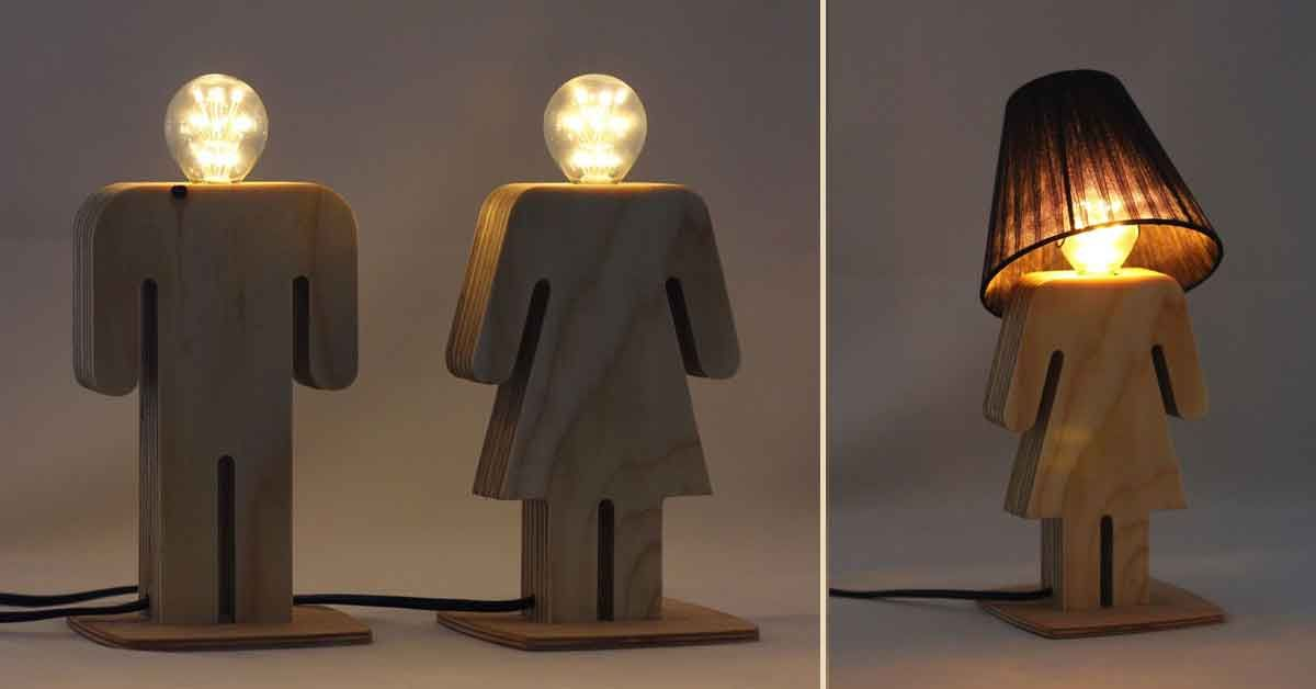 Soulmates Lamp https://t.co/gsLfqMbgKd https://t.co/9HYHvpqqLw