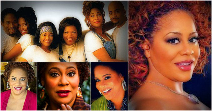 Happy Birthday to Kim Coles (born January 11, 1962)