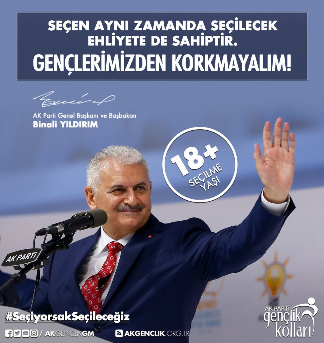 RT @UniAKIsparta: #SeçiyorsakSeçileceğiz https://t.co/RVWhimOWkK