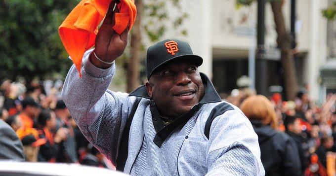 Happy Birthday to San Francisco Giants Legend Willie McCovey