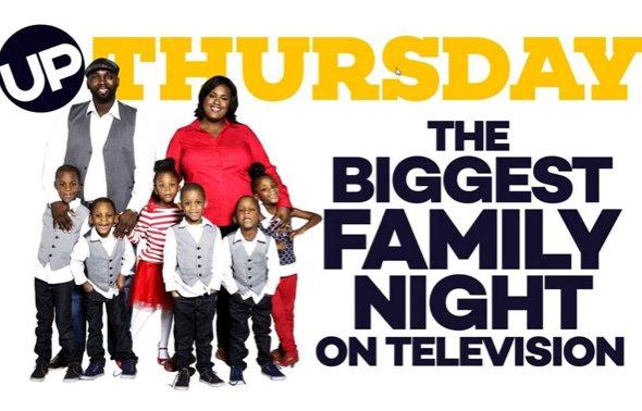 It's family night! Don't miss Growing Up McGhee is Thursday, Jan. 12 at 9:30 PM ET on @UPtv #GrowingUpMcGhee https://t.co/K88UARJY6s