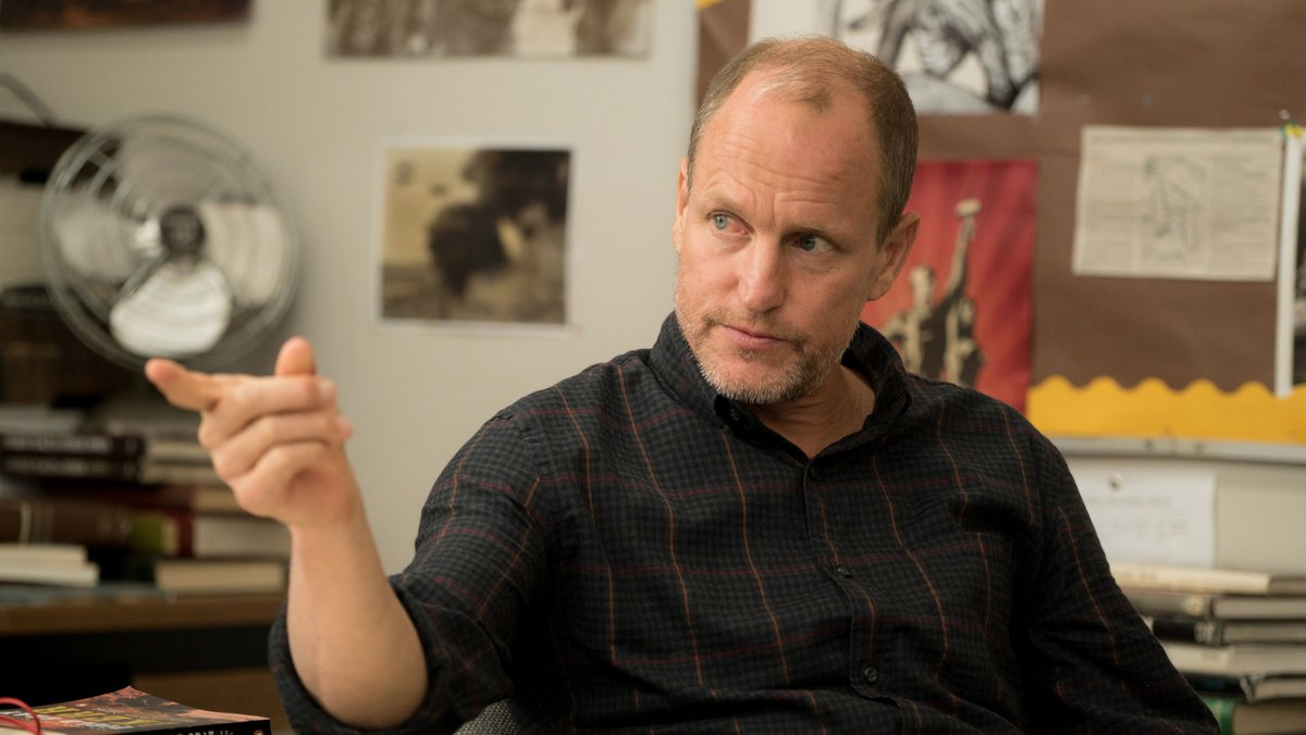 Lucasfilm has confirmed that Woody Harrelson is joining the cast of the untitled young Han Solo film