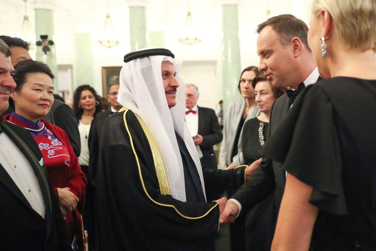 Korpusem Dyplomatycznym