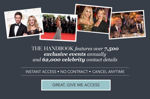 Forward Planning Diary To Access Over 7000 ShowbizEvents https://t.co/PGVtsN9daL