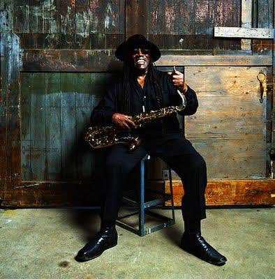 Happy birthday Clarence Clemons