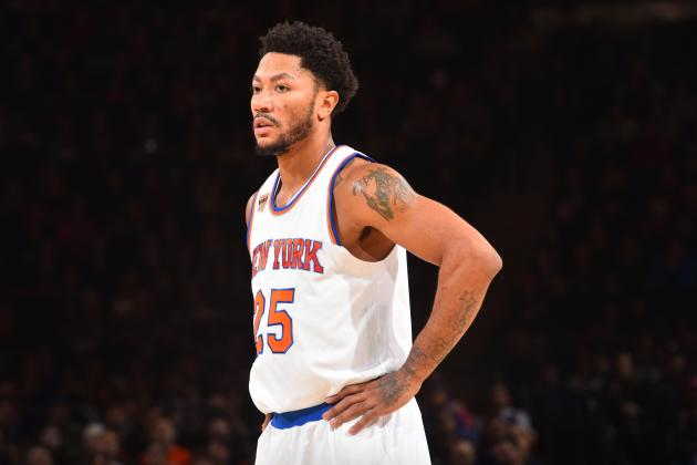 Derrick Rose reportedly will seek a 5-year, $150 million max contract this offseason
