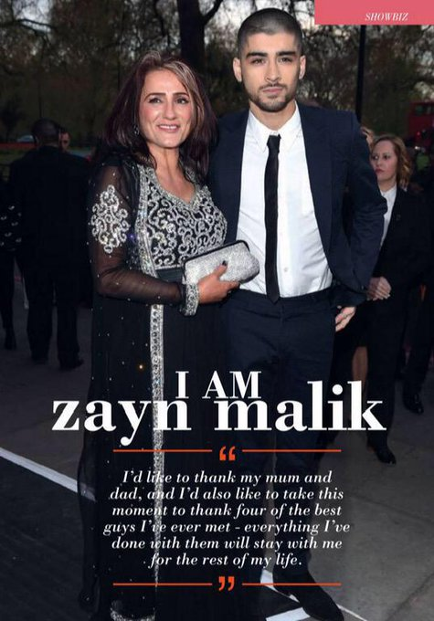 Happy Birthday Zayn Malik . This is Just Your Name Right