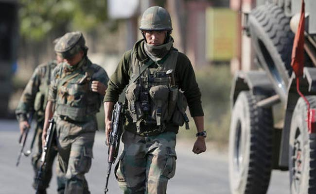 2 terrorists killed in Poonch, infiltration bid foiled