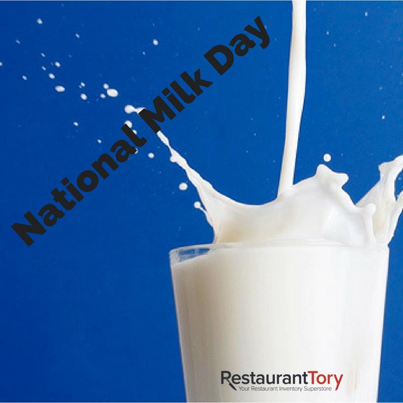RT @RestaurantTory: Milk....it does a body good. https://t.co/TNEgbzKJFy #NationalMilkDay https://t.co/r89Vi6F5TD