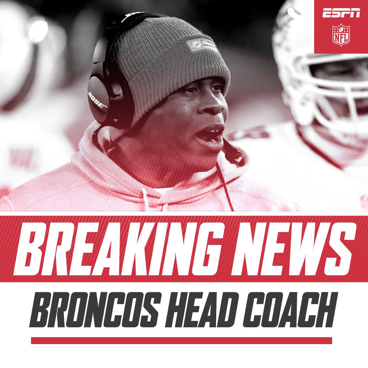 The Broncos have reached an agreement with Vance Joseph to make him their new head coach.