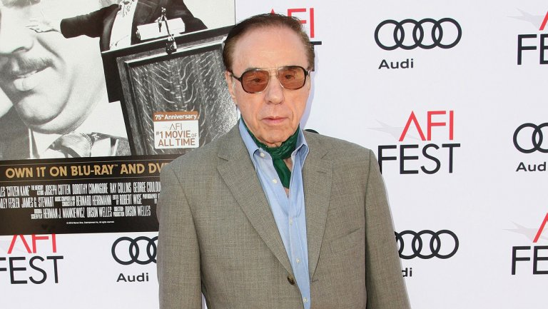 TCM Film Fest exclusive: Peter Bogdanovich will be among special guests https://t.co/Qm18xPYuCC https://t.co/Wr4zWtDDNu