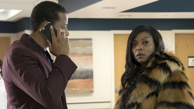 Lee Daniels Confirms There Will Be an #Empire Spinoff https://t.co/lXu7Sb92PU https://t.co/XNGO0DNFKw