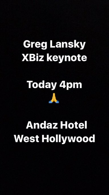 Don't miss your chance to learn from the best!! @GregLansky 🙏🏼🙏🏼 https://t.co/z8nHgDyRrO