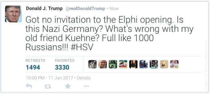 #Trump: Trump