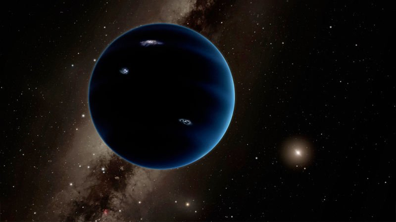 Our Sun may have snatched Planet 9 from outside the solar system https://t.co/RJzImv7Eg3 https://t.co/LRa8bCjHpH