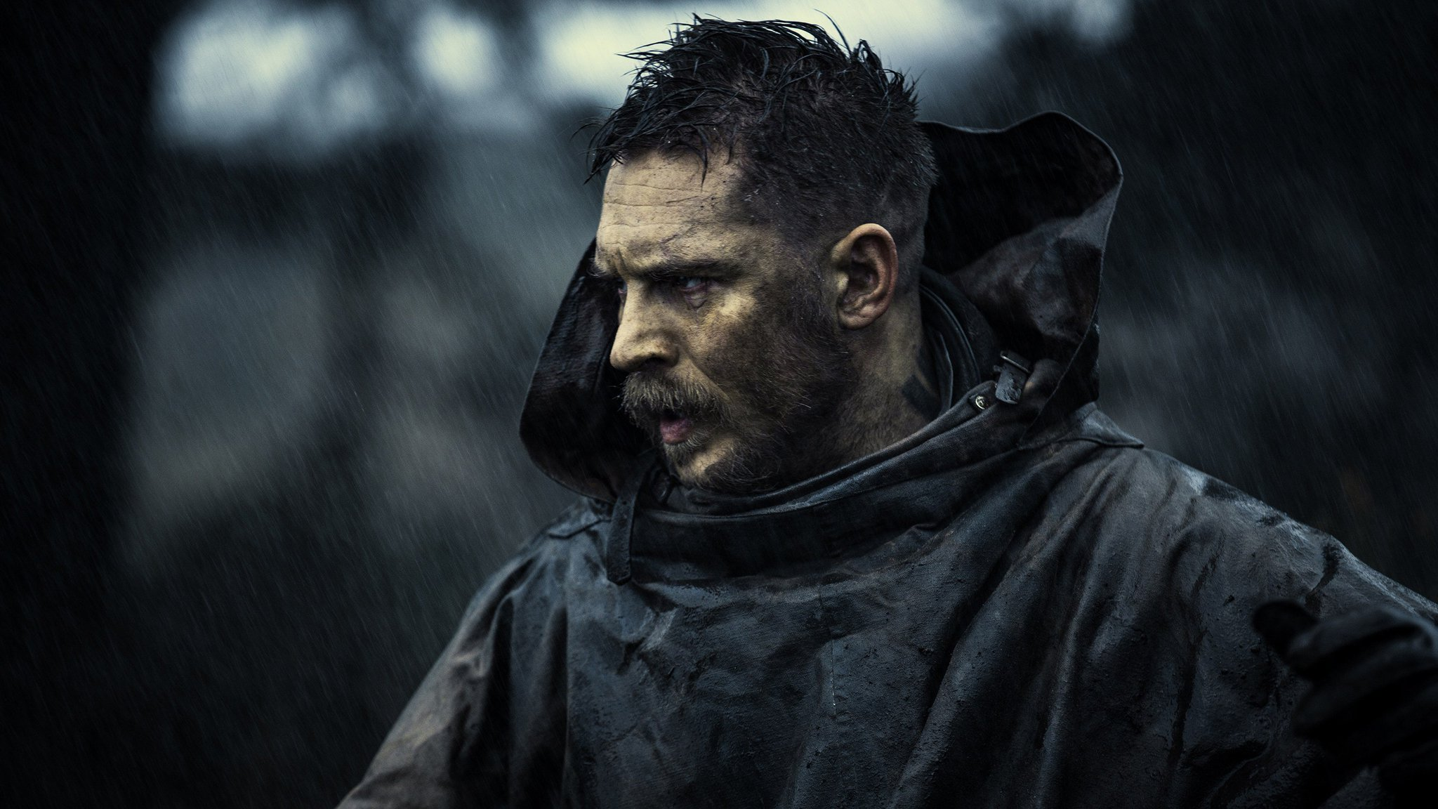 3 reasons to watch Tom Hardy's new show @TabooFX https://t.co/U6m14e4fpr https://t.co/yjy5RLMZPu