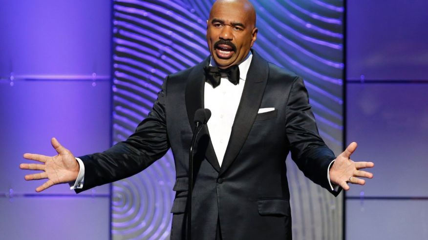 Steve Harvey faces backlash for mocking Asian men  https://t.co/trh04MkpZ8 via @Fox411 https://t.co/14MxRUp95R