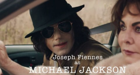 Everyone has something to say about Joseph Fiennes as Michael Jackson. Everyone: