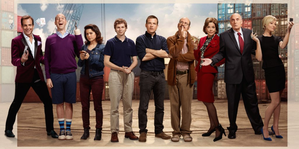The entire cast of 'Arrested Development' will return for a new season https://t.co/d1G5UMH5RY https://t.co/HOudtzuCTX