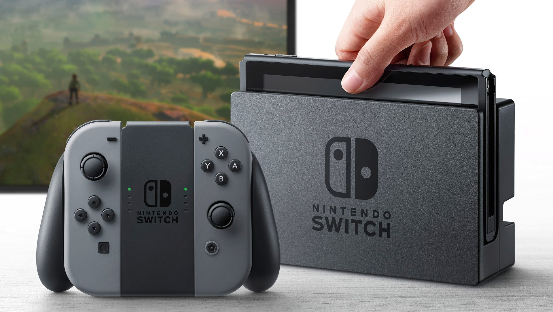 Nintendo Switch pre-orders go live on January 13 at @NintendoNYC! https://t.co/0bnVfFYE0N https://t.co/yfKQQD0TtW