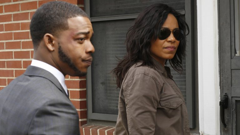 #ShotsFired Creators Talk 'Flipping the Narrative,' Potential Season 2 Plan https://t.co/uCSVvp5khw https://t.co/W9w8dWLNu7
