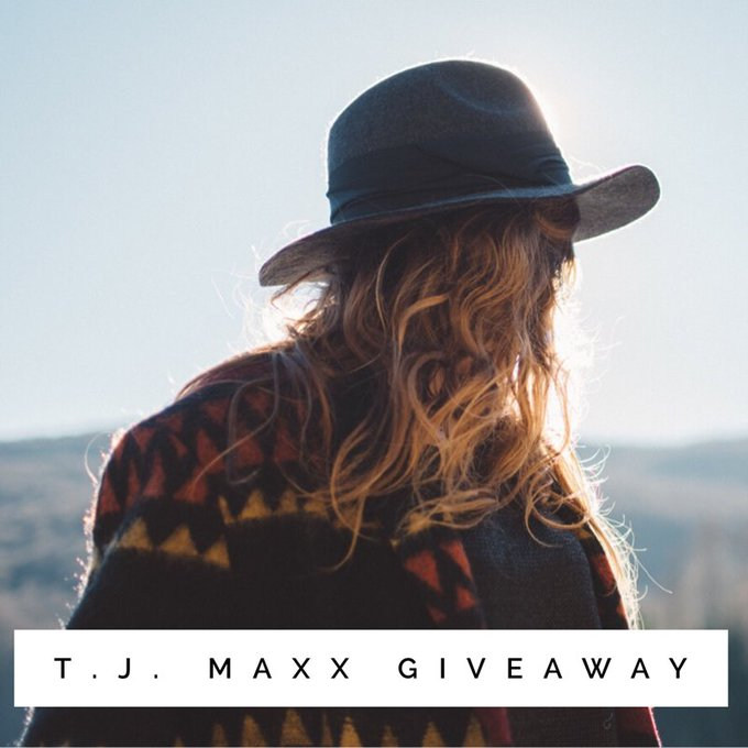 $200 T.J. Maxx/Marshalls/HomeGoods Gift Card Giveaway (1/24 WW)