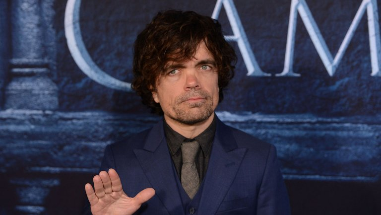 Peter Dinklage in early talks for '@Avengers: Infinity War' https://t.co/wQlS1IoMvJ #Avengers https://t.co/F8lHXOveMp