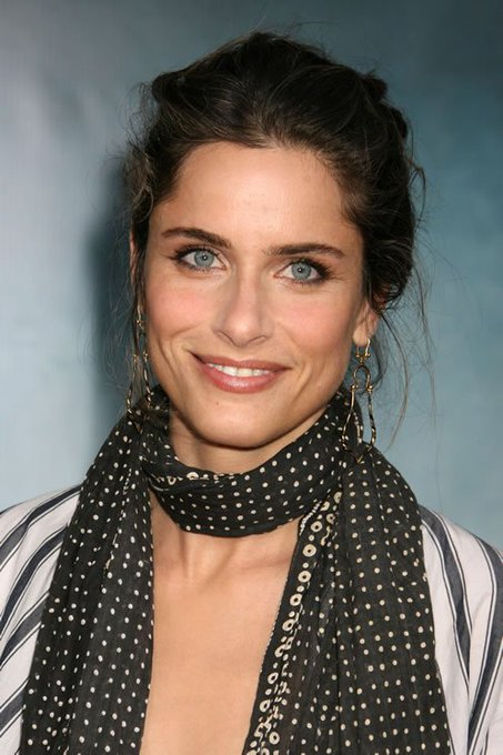Happy Birthday Amanda Peet