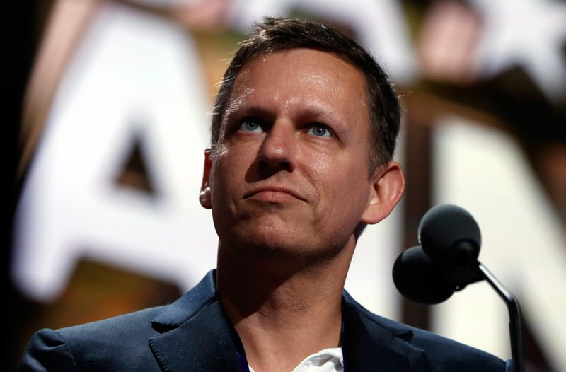 11 perfectly good and normal quotes from Peter Thiel's New York Times interview https://t.co/wzZA186iP5 https://t.co/8BteRbmuFd