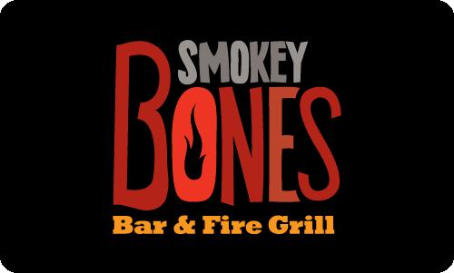 $100 Smokey Bones Gift Card Giveaway (1/17 US)