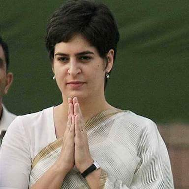 Happy Birthday To Youth Icon PRIYANKA GANDHI JI