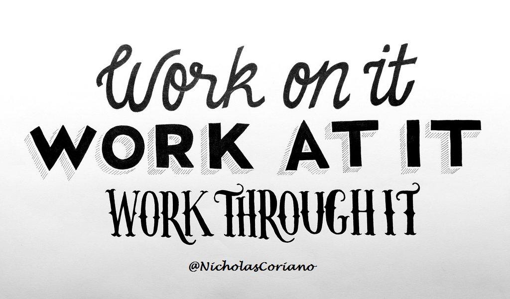 #Workaholics: Workaholics
