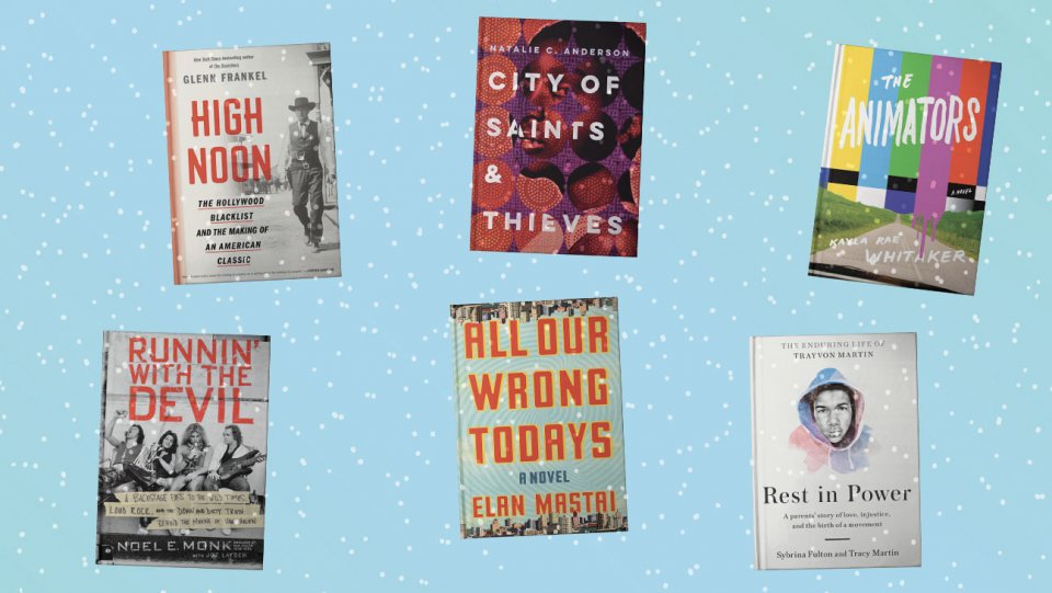 27 books to watch for in 2017 https://t.co/S7EIZTcoyw https://t.co/BR3Vc6xjsn