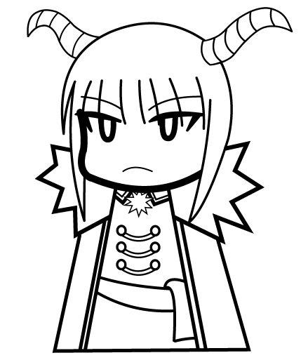 【ロボガ】メンテあけのハイネルとボルテさん楽しみだぬ(*´▽`*)