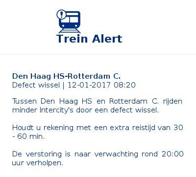 #treinleven: #treinleven