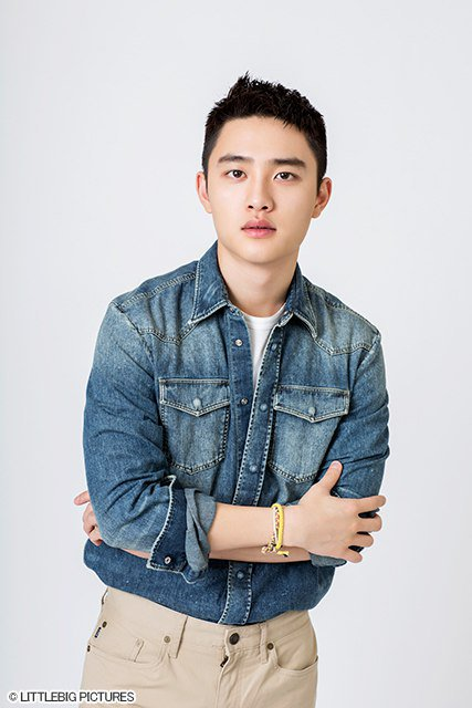 #HappyKyungsooDay: Happy Kyungsoo Day