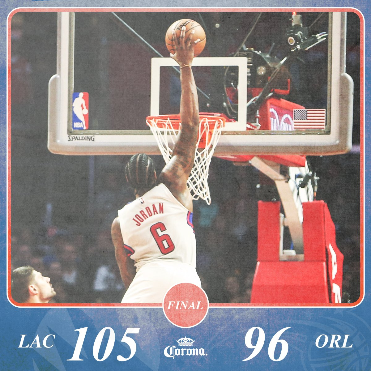 #Clippers: Clippers