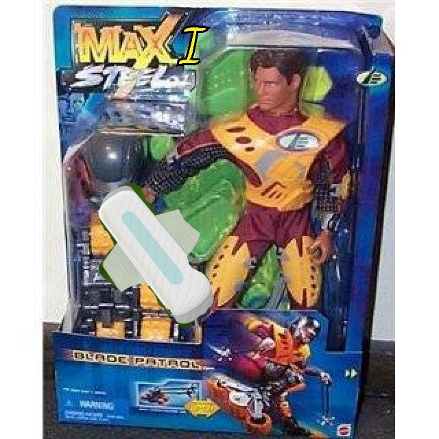 #RuinAToy: Ruin A Toy