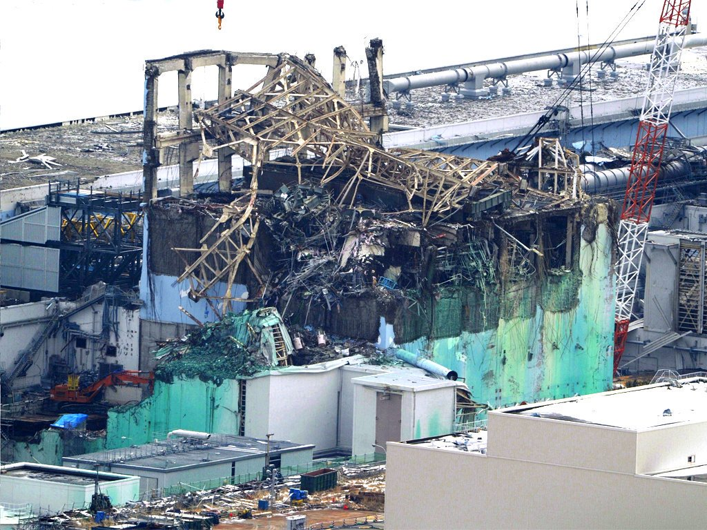 the detailed account of the fukushima daiichi power plant disaster in the article letter from fukush No end in sight for fukushima disaster as today they account for the operator of japan's crippled fukushima daiichi nuclear power plant said on.