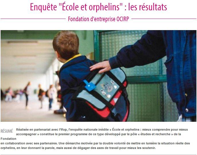 #orphelins: #orphelins