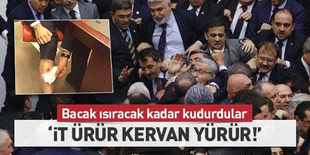 Anayasa Meclis'ten