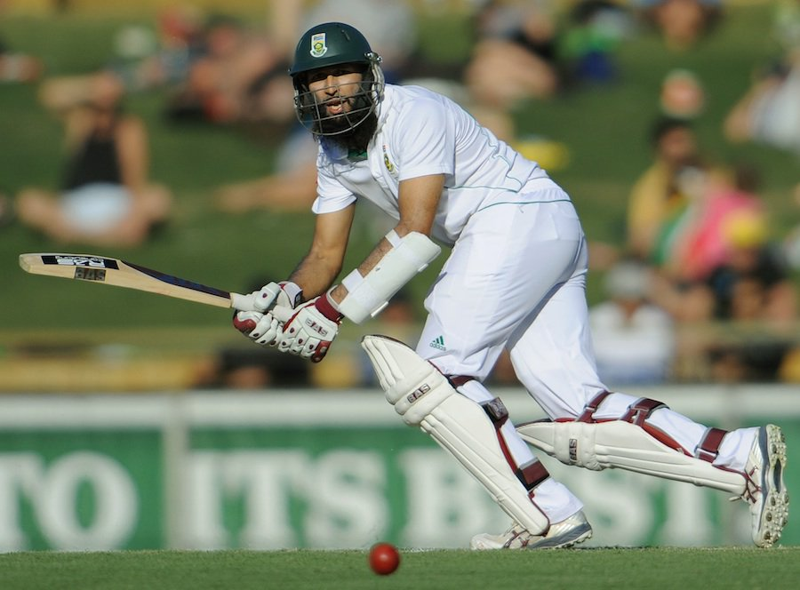 Hashim Amla becomes the eight South African to play 100 Tests  https://t.co/Pa9ucmgDuL #SAvSL https://t.co/yURjaV7sk8